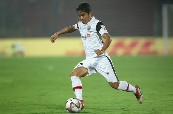 Northeast United FC midfielder set to join Kerala Blasters india ram aiawhin ka la khel ve ngei ang puitea khawlhring2e5015c015697c18b74dc4abcf75184c