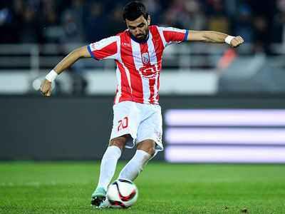 FC Goa's Midfield star joins Mumbai City FC. 59878012