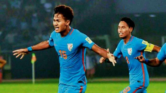 Top 5 Emerging Players of ISL 2019-20. Jeakson Singh