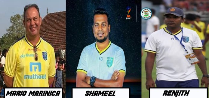Kerala Blasters and its Exemplary Youth System KBFC YOUTH