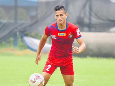 Top 5 Emerging Players of ISL 2019-20. Sumit Rathi 2