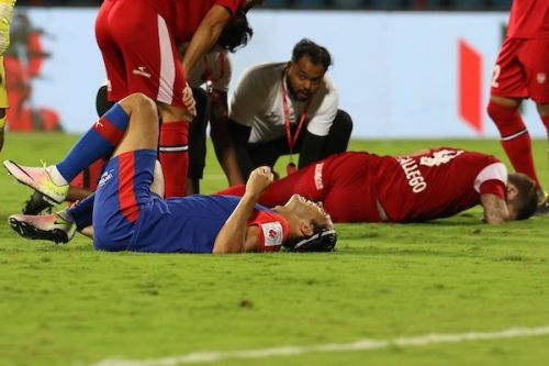 5 Reasons Why North East United FC Failed To Qualify To The Top 4 of Hero ISL 2019-20 image search 1585649704653