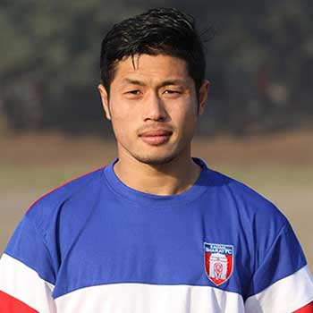 Ten Potential Stars Who Disappeared From Indian Football Scenario subash Singh