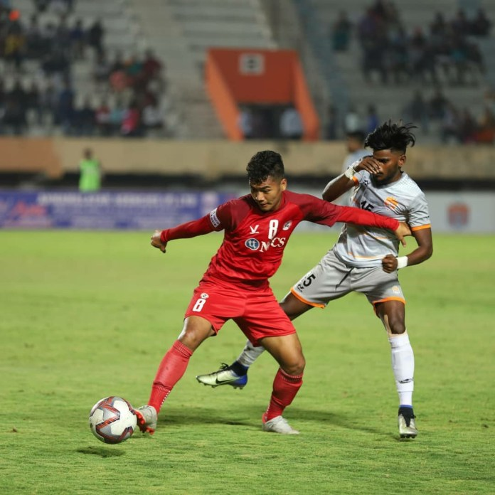 All you need to know about Odisha FC's 2 New signings: Paul and Isak SAVE 20200627 011235