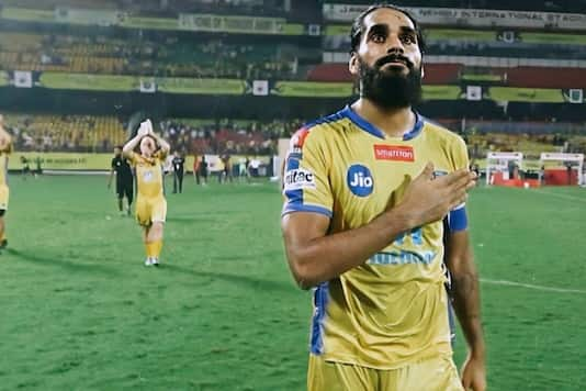 A Letter to Sandesh Jhingan by a Kerala Blasters Fan image search 1591247238026