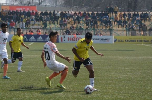 Ritwik Kumar Das Joins Kerala Blasters to bolster their midfield - Official 3a56f 15874726279700 800