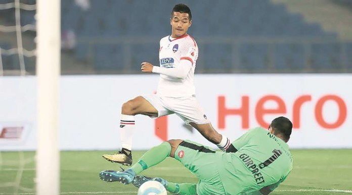 Representing the Country is the best thing a Footballer can do: Chhangte SAVE 20200729 200913 1