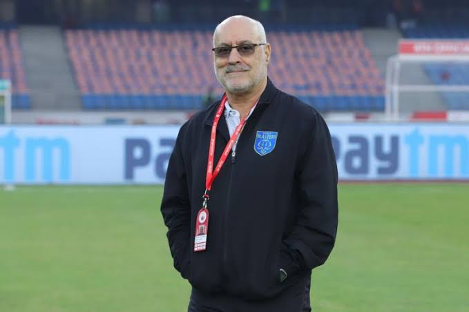 Where are these former Kerala Blasters coaches now? 1597924405166