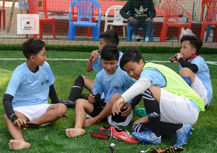 Meet the History Creators: India's First full-fledged Transgender Football Team FB IMG 1598469323505