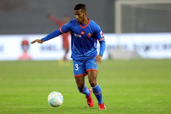 Narayan Das Jamshedpur FC