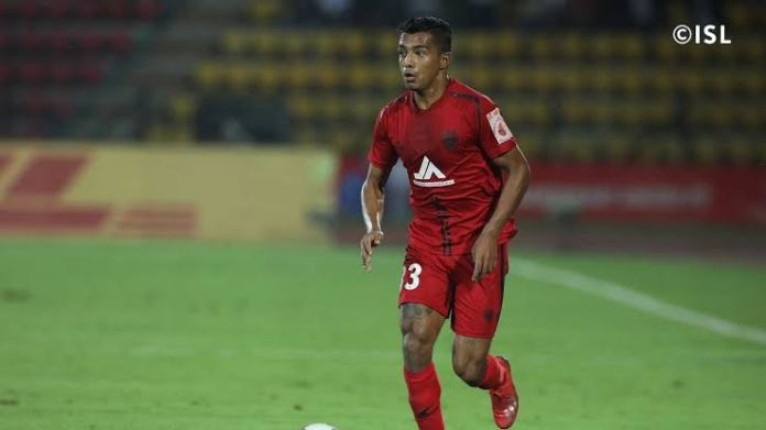 NorthEast United Retains 5 Indian Players For The Upcoming Season | Official images 96 1