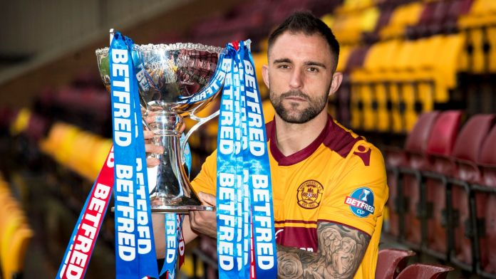 Motherwell FC captain Peter Hartley has agreed to join Jamshedpur FC for next 2 seasons skysports peter hartley motherwell on loan defender 4163867