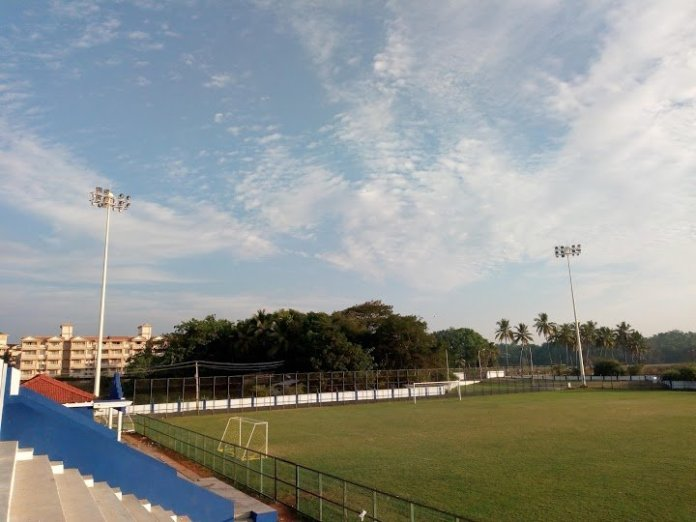 ISL - Training grounds for the clubs in the upcoming season 20200915 105256