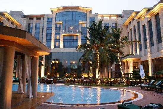 How will the I-League second division take place? hyatt regency kolkata
