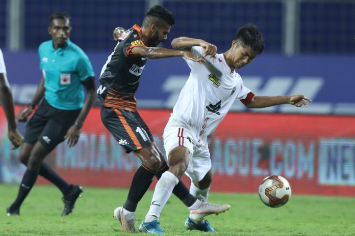 Lalengmawia Ralte - Rising Star of Indian Football | ISL 2020-21 1606753496 apuia