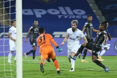 Player Ratings - Chennaiyin FC vs ATK Mohun Bagan ATKMB vs CFC 4