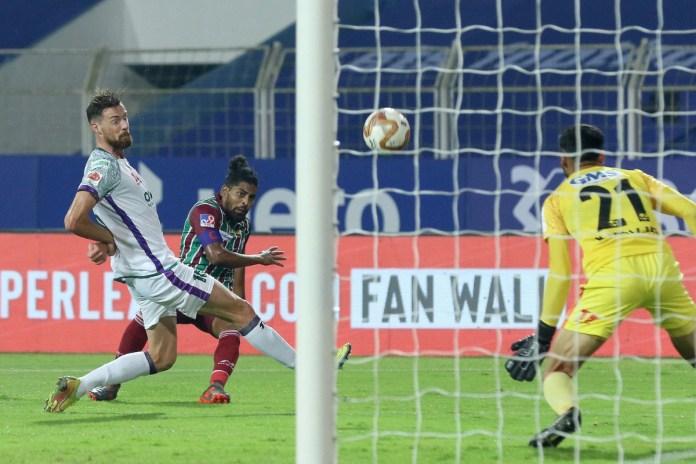 ATK Mohun Bagan vs Odisha FC: Player Ratings Krishna