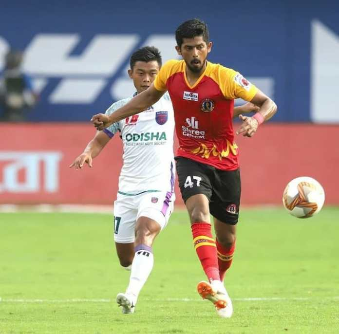 Match Preview: SC East Bengal Vs FC Goa - Injuries, Team news, Predictions, Lineup and more IMG 20210105 WA0002