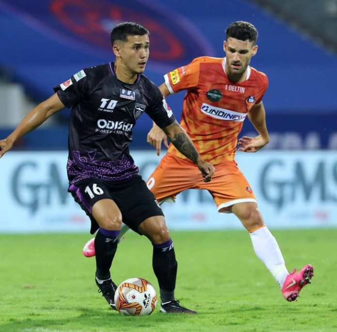 Match Preview: Kerala Blasters FC vs Odisha FC - Injuries, Team News, Predictions, Lineup and more IMG 20210107 WA0000