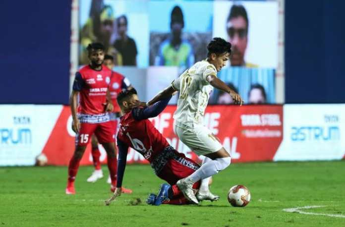 Match Preview: SC East Bengal vs Kerala Blasters FC, Injuries, Team News, Predictions, Line-Ups And More IMG 20210115 WA0001