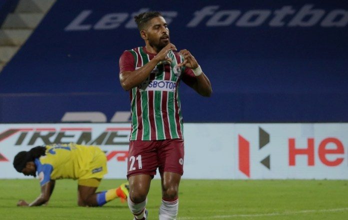 Match Preview – ATK Mohun Bagan vs Kerala Blasters FC: Team News, Injuries, Predicted Squad and Results Screenshot 2021 01 30 22 23 11 48 e6d457742709d082560ed597e63c7828