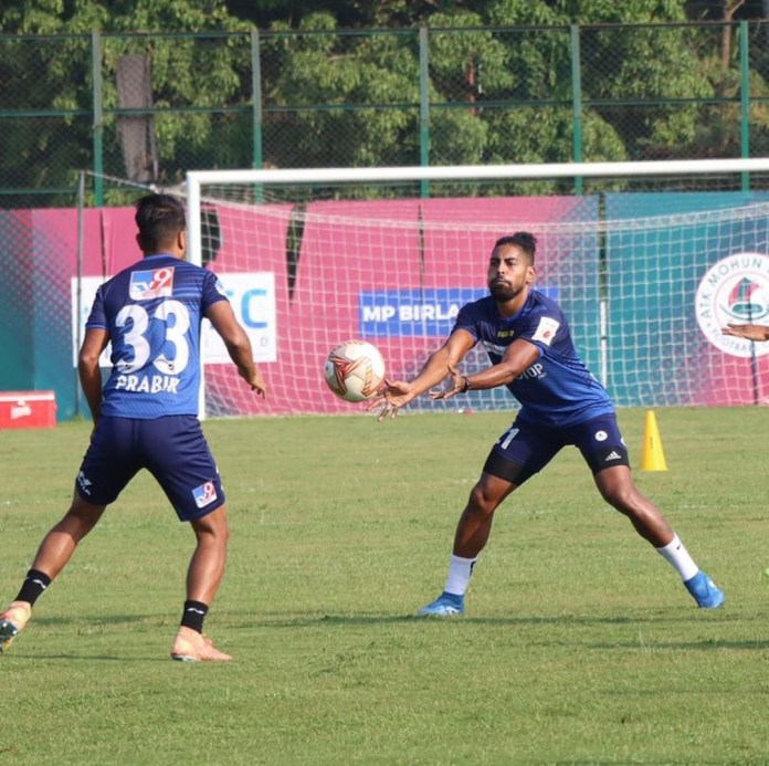 Match Preview – ATK Mohun Bagan vs Kerala Blasters FC: Team News, Injuries, Predicted Squad and Results Screenshot 2021 01 30 22 31 48 90