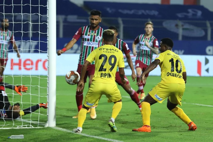 Mumbai City FC vs ATK Mohun Bagan: Team news, Injuries, Line-up and much more 1610377578 atkmb 1