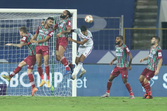 Mumbai City FC vs ATK Mohun Bagan: Team news, Injuries, Line-up and much more 1612617594 ofc atkmb