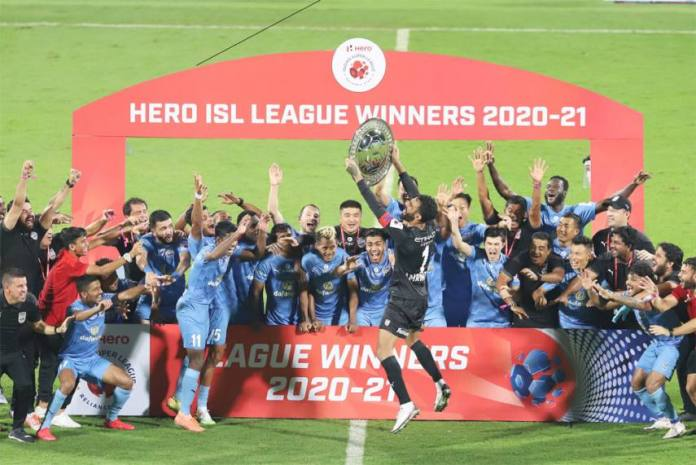 Pep Guardiola congratulates and sends wishes to Mumbai City FC Mumbai Shield ISL 7 571 855