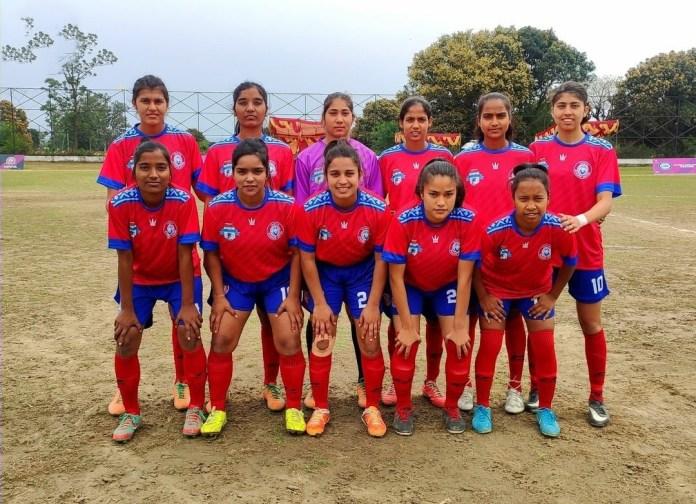 Techtro Swadesh United FC