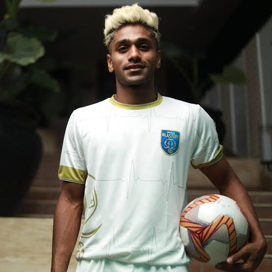 Rahul KP - Rising Star of Indian Football | ISL 2020-21 images 1