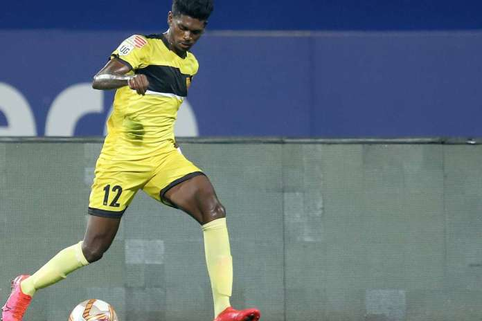 ISL 2020-21 | Top 5 Emerging Players liston