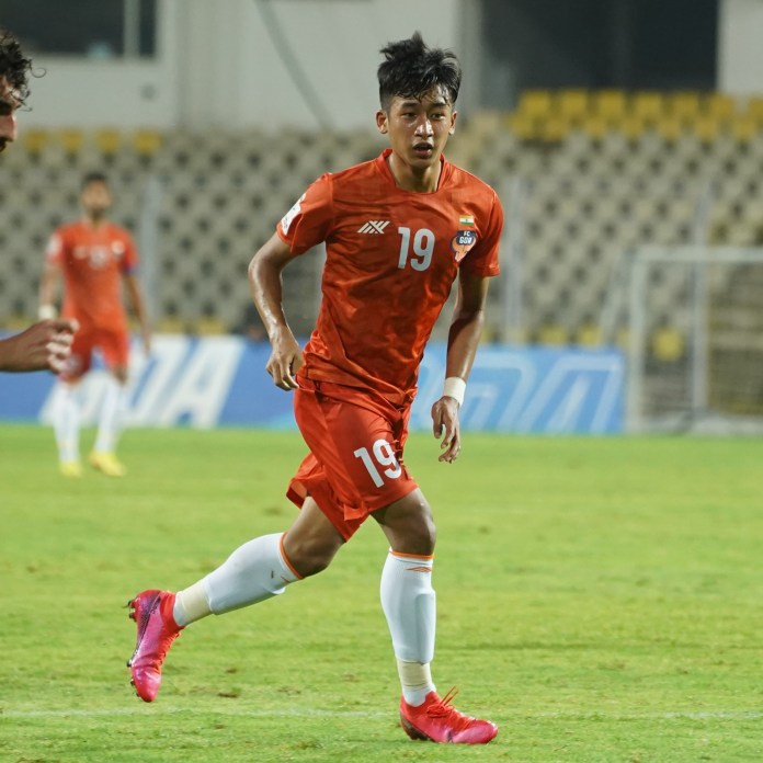 Match Report - Night to forget for FC Goa as Persepolis serve a reality check 20210424 115628