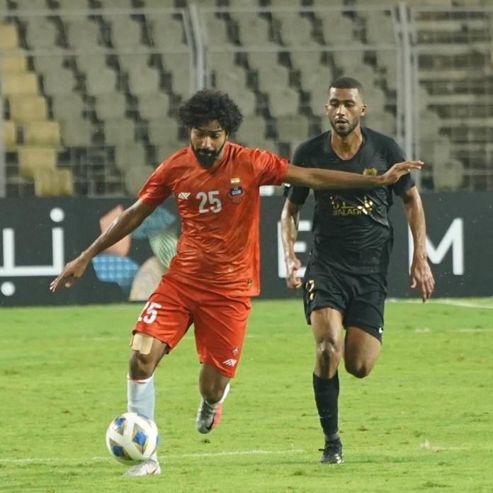FC Goa vs Al-Rayyan SC - 5 talking points | AFC Champions League 2021 Ey kJMMWUAAWcuS