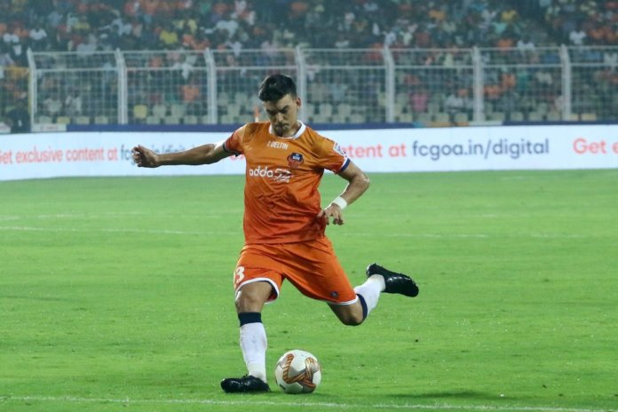 AFC Champions League - FC Goa vs Al Rayyan   Preview, Predicted Lineup, Where to watch, and more JVM6754 1200x800 1