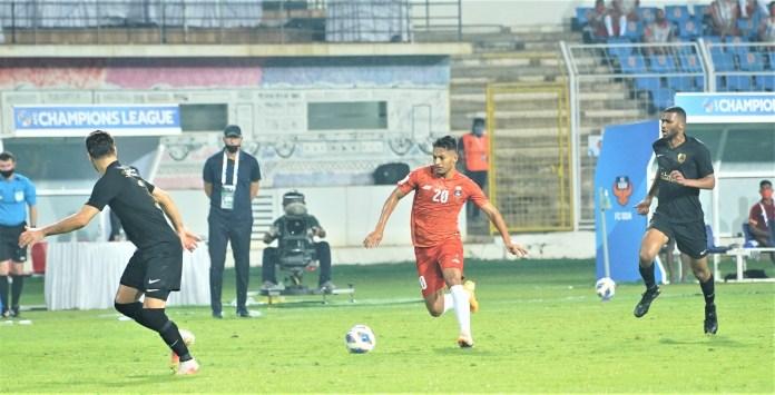 Juan Ferrando - A pleasure for us to participate in ACL Seriton Fernandes on the run FC Goa vs Al Rayyan AFC Champions League 1
