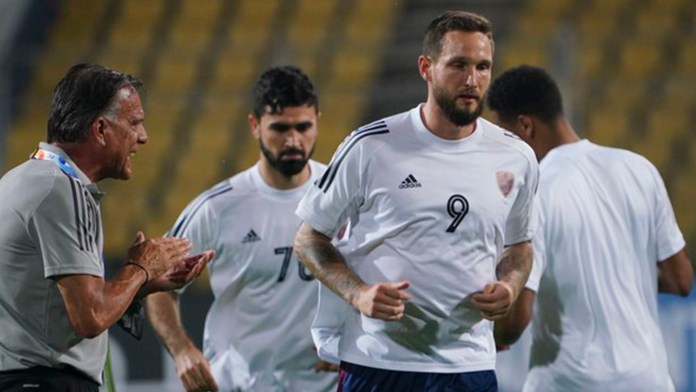 AFC Champions League – FC Goa vs Al Wahda | Preview, Predicted Lineup, Where to watch and more al wahda tim matavz 1o8s0gt6mjbvc1xgwg9hnhmkdi