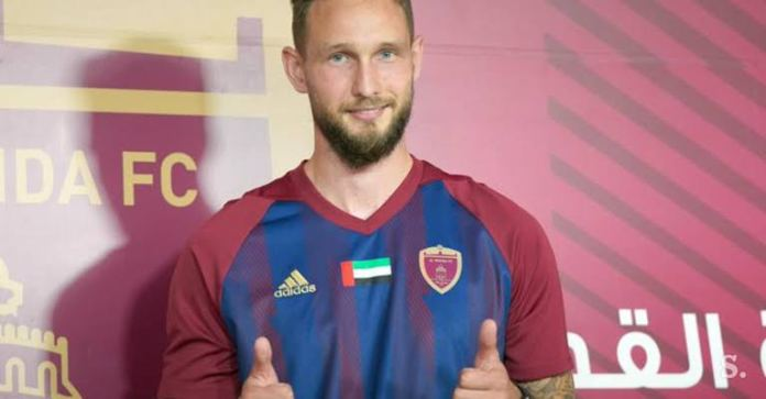 Al-Wahda - All You Need To Know About FC Goa's AFC Champions League 2021 Rivals images 2021 04 12T193417.567
