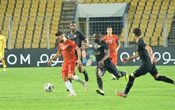 Match Report - Al Rayyan held to a stalemate by spirited FC Goa pic2