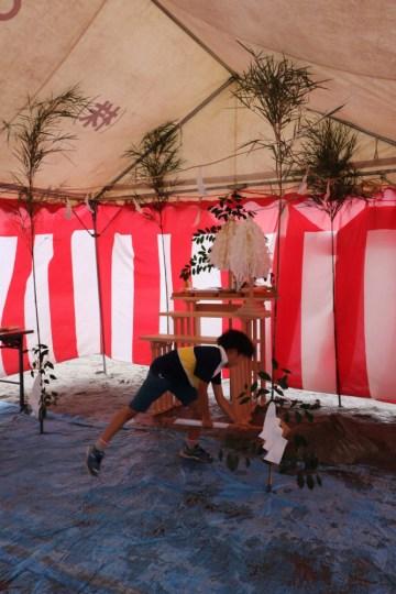 Yさま邸(郡元町の家)R2年6月20日 地鎮祭を行いました。