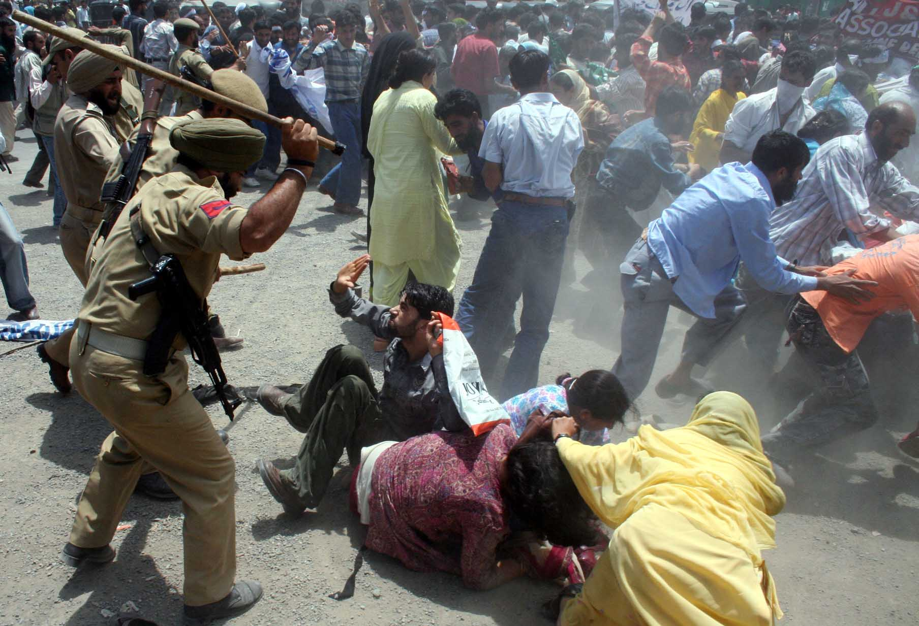 Image result for Kashmir Celebrate Pakistan's Win
