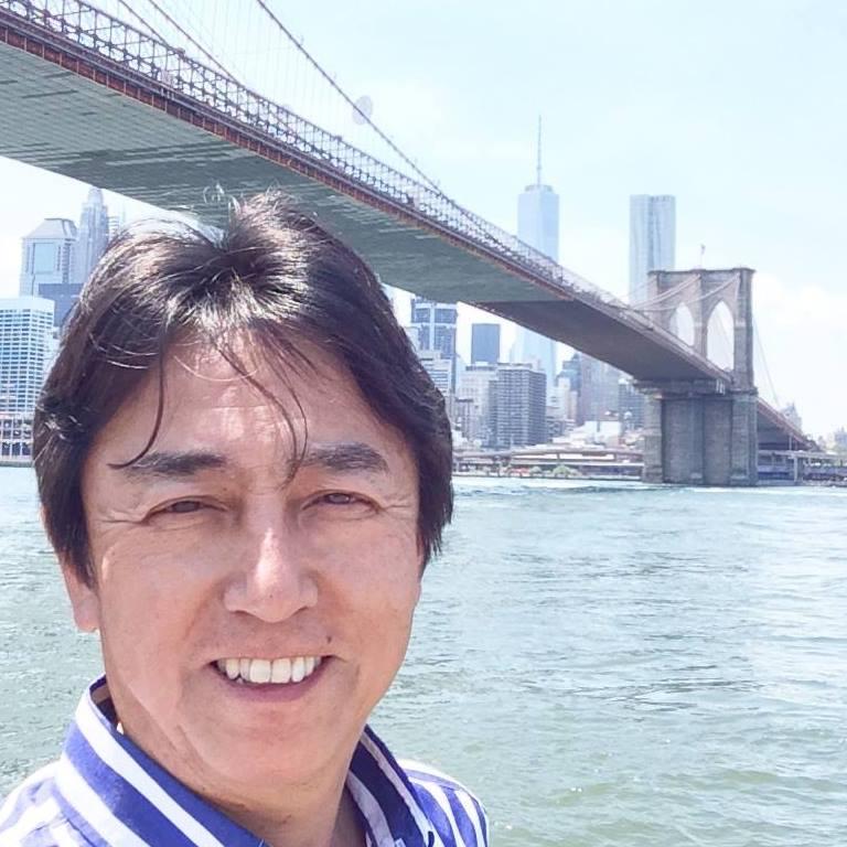 Yoshi Tajiri