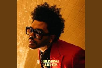 週末夜聽艾方妮說音樂   The Weeknd - Blinding Lights 濃厚80年代舞曲風格