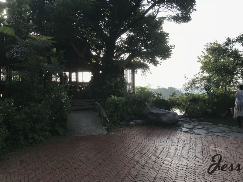 台中景觀餐廳