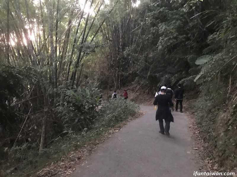 大坑九號步道
