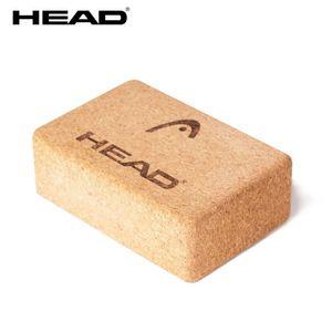 【HEAD】cork-yoga-block
