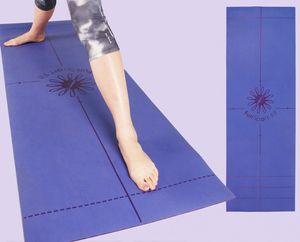 Fun Sport yoga-PU