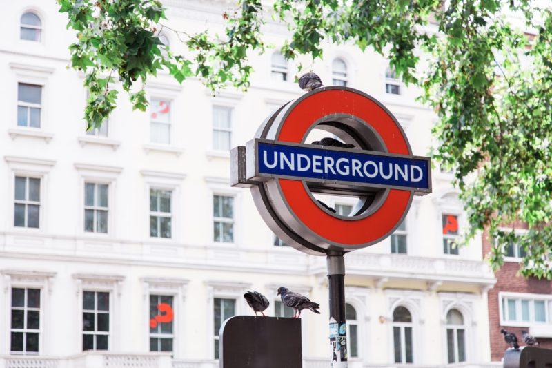 london-tube-station