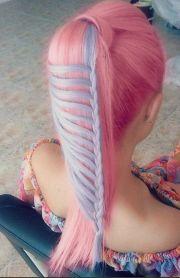 rainbow hair craze ifuseekaimeefashion