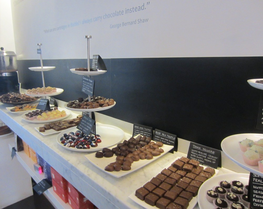 Confection Heaven in W11 (3/6)